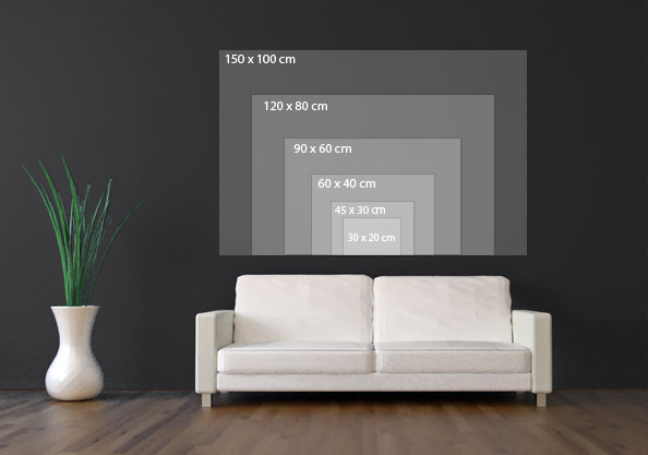 leinwandfotodruck drucken sie ihr foto auf ihre eigene. Black Bedroom Furniture Sets. Home Design Ideas
